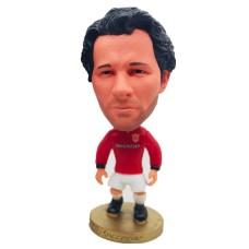 Figurka JMS Ryan Giggs 7cm