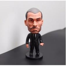 Figurka JMS Josep Guardiola 7cm