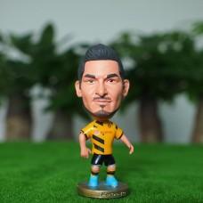 Figurka JMS Ilkay Gundogan Borussia Dortmund 7cm