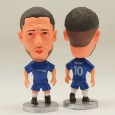 Figurka JMS Eden Hazard Chelsea 7cm