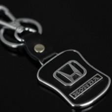 Přívěsek na klíče s karabinou Honda - SKLADEM
