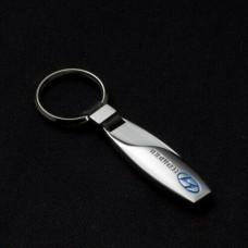 Hyundai přívěsek na klíče 3D - SKLADEM