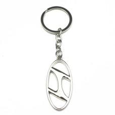 Přívěsek na klíče Hyundai - SKLADEM