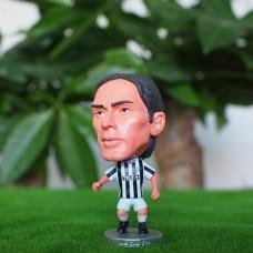 Figurka JMS Filippo Inzaghi Juventus Turín 7cm