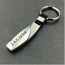 Jaguar přívěsek na klíče - SKLADEM