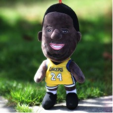 Plyšák Kobe Bryant 25cm