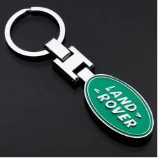 Land Rover přívěsek na klíče - SKLADEM