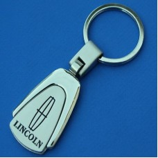 Lincoln přívěsek na klíče - SKLADEM