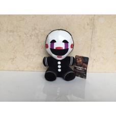 Five Nights at Freddy's plyšák Marionette 18 cm - SKLADEM