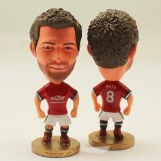 Figurka JMS Juan Mata Manchester United 7cm