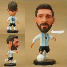 Figurka JMS Lionel Messi Argentina 7cm