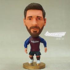 Figurka JMS Lionel Messi Barcelona 7cm - SKLADEM