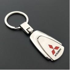 Mitsubishi přívěsek na klíče - SKLADEM