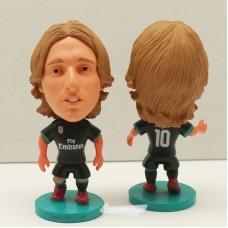 Figurka JMS Luka Modric Real Madrid black 7cm