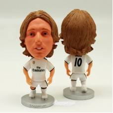 Figurka JMS Luka Modric Real Madrid 7cm