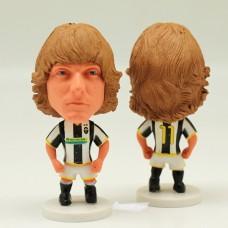 Figurka JMS Pavel Nedvěd Juventus Turín 7cm - SKLADEM