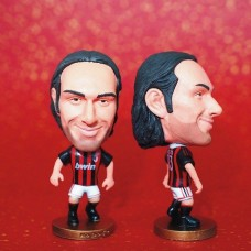 Figurka JMS Alessandro Nesta AC Milan 7cm - SKLADEM