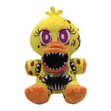 Five Nights at Freddy's plyšák new Duck 18 cm - SKLADEM