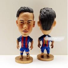 Figurka JMS Neymar Barcelona 7cm