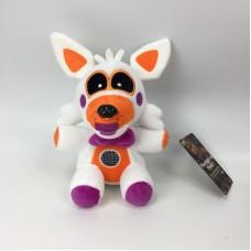 Five Nights at Freddy's plyšák 18 cm orange FOXY - SKLADEM