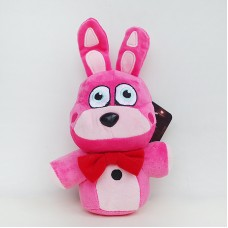 Five Nights at Freddy's plyšák 18 cm pink Bonnie - SKLADEM