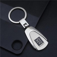 Peugeot přívěsek na klíče - SKLADEM