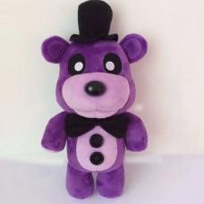 Five Nights at Freddy's plyšák purple Freddy Bear 30 cm - SKLADEM
