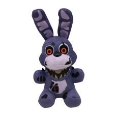Five Nights at Freddy's plyšák 18 cm purple Bonnie - SKLADEM