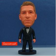 Figurka JMS Sergio Ramos 7cm