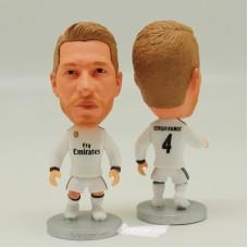 Figurka JMS Sergio Ramos Real Madrid 7cm - SKLADEM
