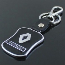 Přívěsek na klíče s karabinou Renault - SKLADEM