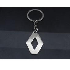 Renault přívěsek na klíče 3D - SKLADEM