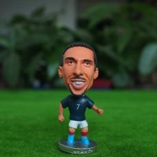 Figurka JMS Franck Ribery Francie 7cm