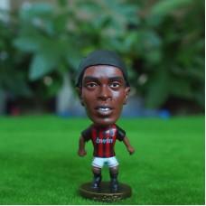 Figurka JMS Ronaldinho AC Milan 7cm