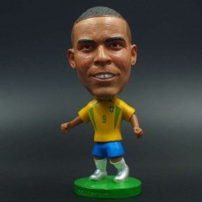 Figurka JMS Ronaldo Brazílie 7cm