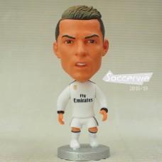 Figurka JMS Cristiano Ronaldo Real Madrid 7cm - SKLADEM