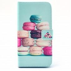 LG G3S kožený obal Sandwich