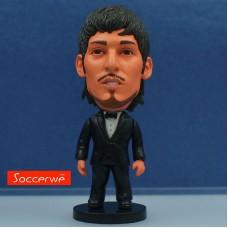 Figurka JMS David Silva 7cm