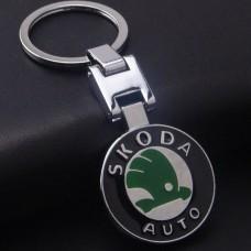 Přívěsek Škoda - SKLADEM