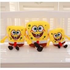 Plyšák SpongeBob - SKLADEM