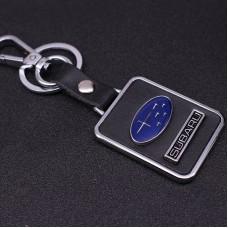 Přívěsek na klíče s karabinou Subaru - SKLADEM