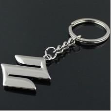 Suzuki přívěsek na klíče 3D - SKLADEM