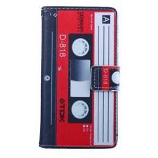 Pouzdro HUAWEI Ascend Y550 kožené Tape