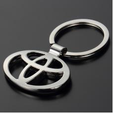 Toyota přívěsek na klíče 3D - SKLADEM