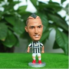 Arturo Vidal Juventus Turín