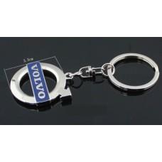 Volvo přívěsek na klíče 3D - SKLADEM