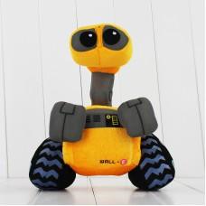 WALL-E plyšák 27cm - SKLADEM