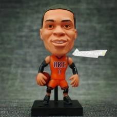 Figurka JMS Russell Westbrook 7cm