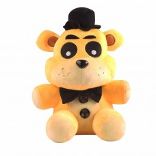Five Nights at Freddy's plyšák 18 cm yellow Freddy - SKLADEM