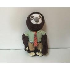 Zootropolis Město zvířat plyšák Sloth Flash 35 cm - SKLADEM
